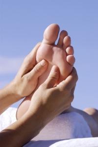 Holistic Foot Reflexology Challenge Exam | SchoolofCT | Challenge Exam