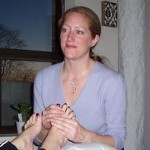Holistic Foot Reflexology Ottawa Robyn