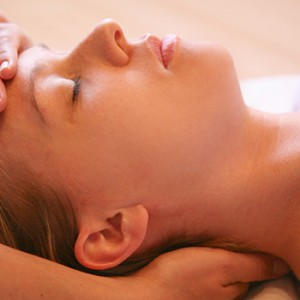Reiki Advanced Training