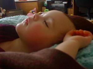 ATA Dec 2011|Toddler Not Sleeping Through the Night