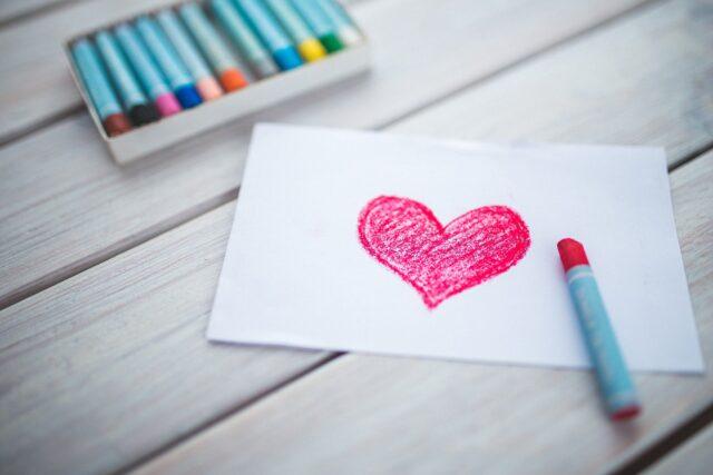 valentine aromatherapy
