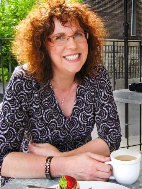 Jacqueline Fairbrass   SchoolofCT   blood sugar   holistic health  