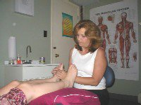 Reflexology Ottawa |School of Complementary Therapies | Fairbrass Reflexology