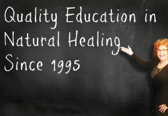 SchoolofCT | Holistic Health Training | On-line Learning | JFairbrass