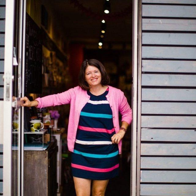 success stories | Molly van der Schee