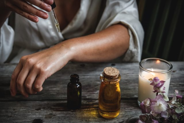 aromatherapy faqs career options