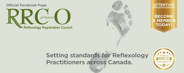 rrco reflexology registration council ontario